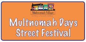 multnomah days