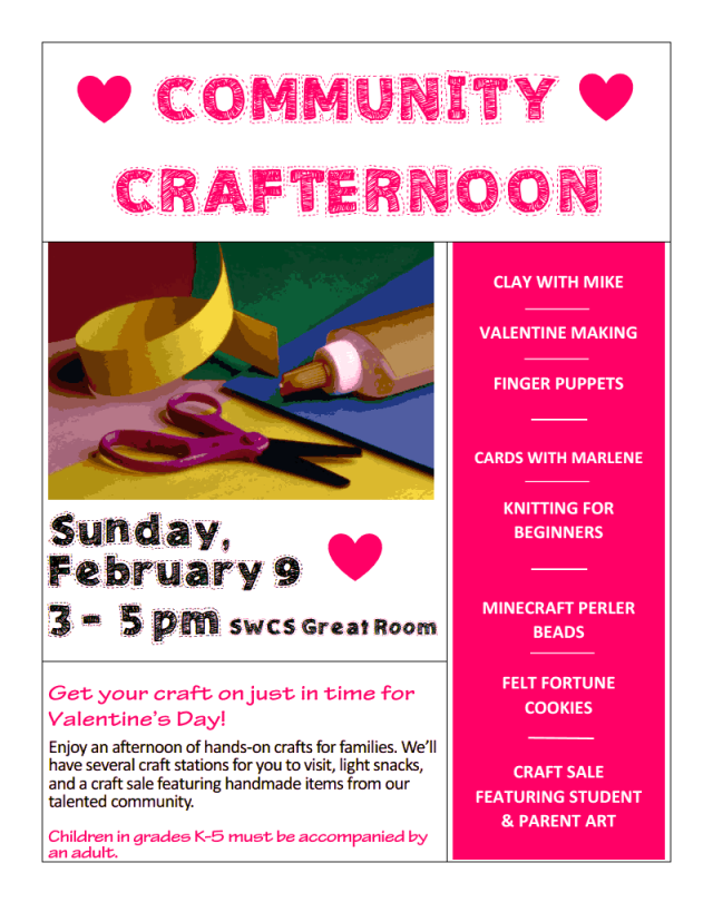 crafternoon_flyer