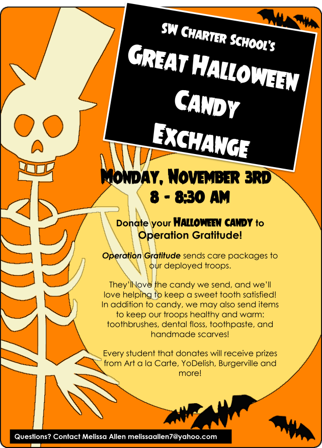 Candy-Exchange-poster