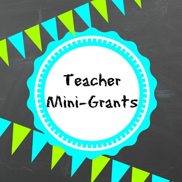 mini-grants