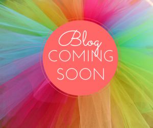 New Friends of the Cottonwood School Blog Coming Soon